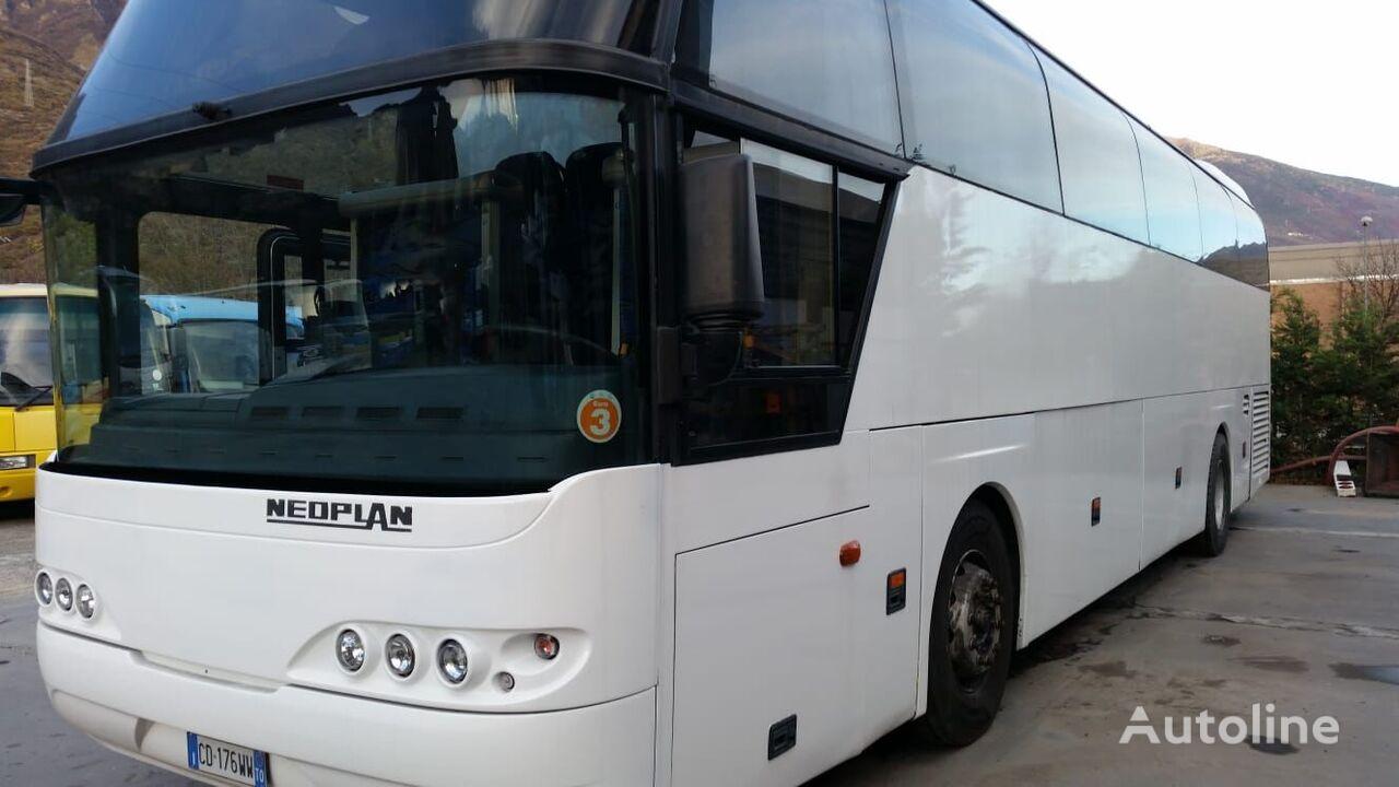 NEOPLAN Cityliner N1116 coach bus