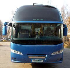 NEOPLAN Cityliner N1216 coach bus