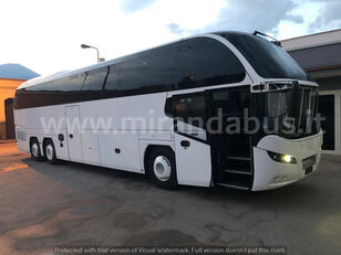 NEOPLAN Cityliner N1217 HDC P15 Euro 6C  36.000 KM ORIGINALI coach bus