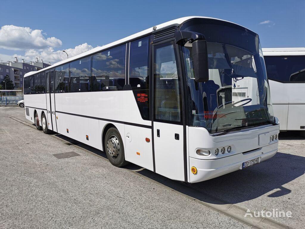 NEOPLAN Euroliner N 318 coach bus