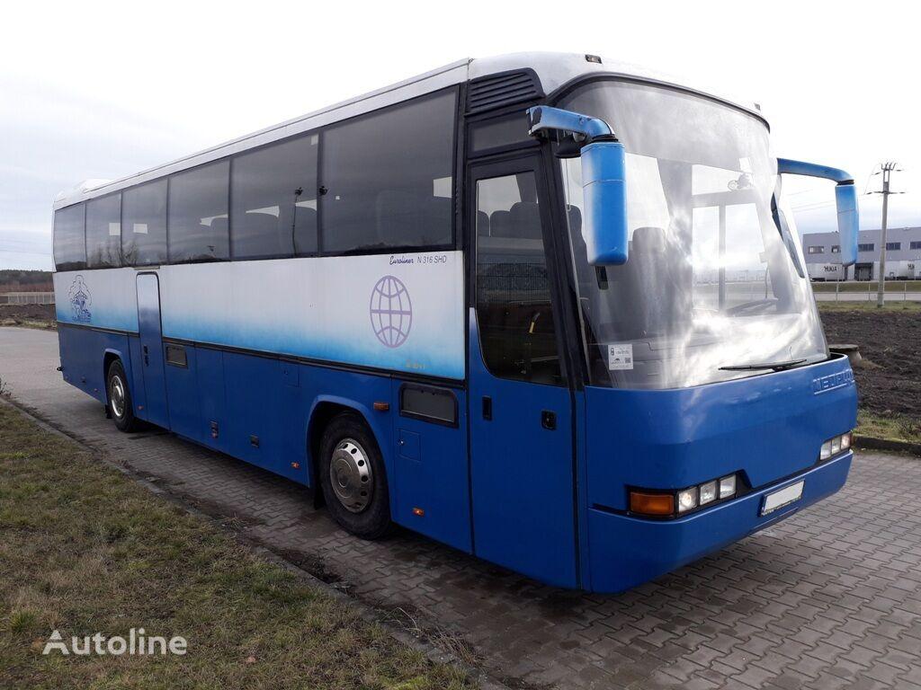 NEOPLAN N316 SHD Euroliner  coach bus
