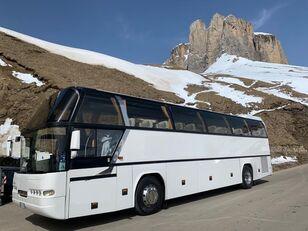NEOPLAN POSTI 57 CON TOILET coach bus