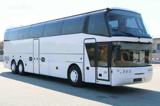 NEOPLAN Spaceliner N 1117/3 HC *VIP* Leder coach bus