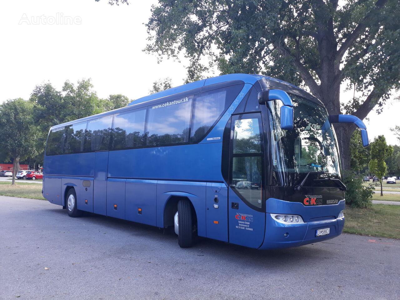 NEOPLAN Tourliner coach bus