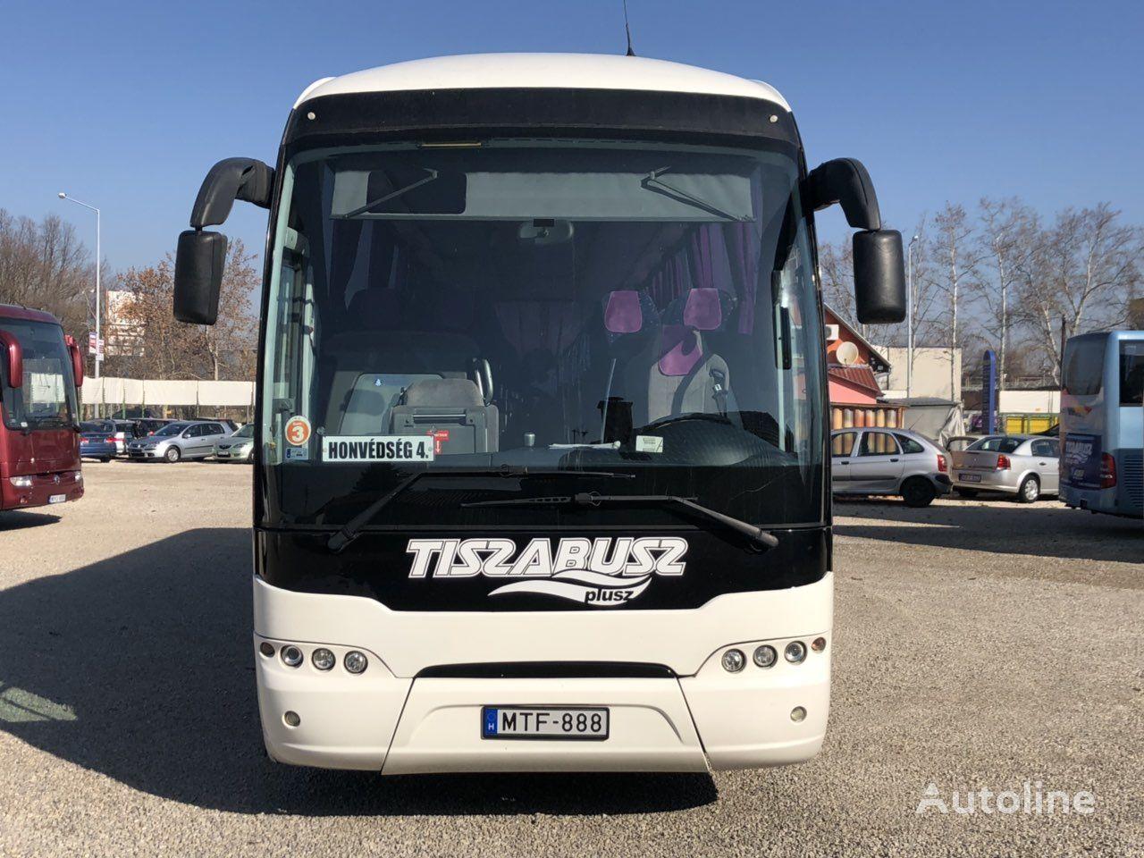 NEOPLAN Tourliner N2216 coach bus