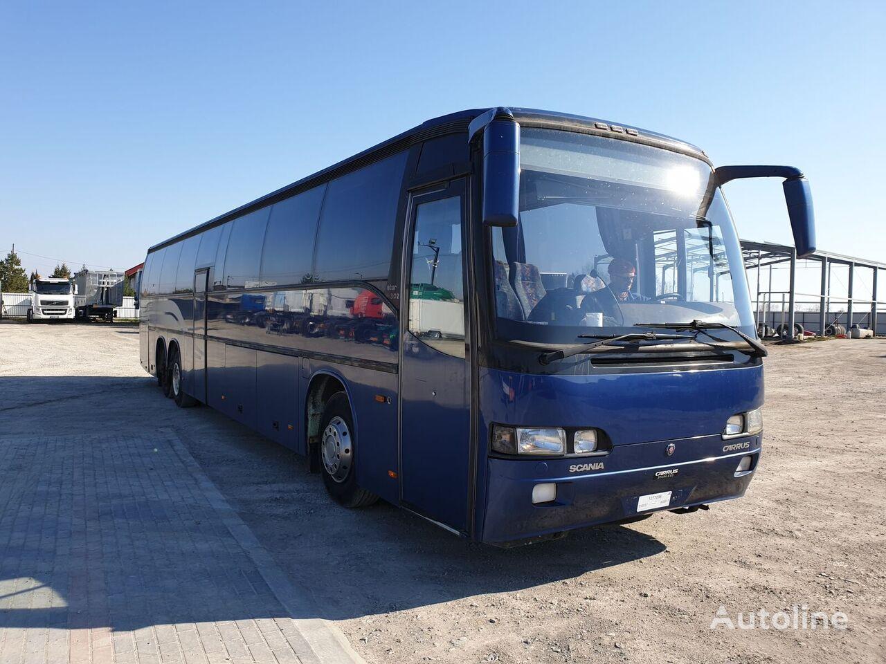 SCANIA Carrus K124 Star 302/ Klima/Webasto/Stan perfekt coach bus