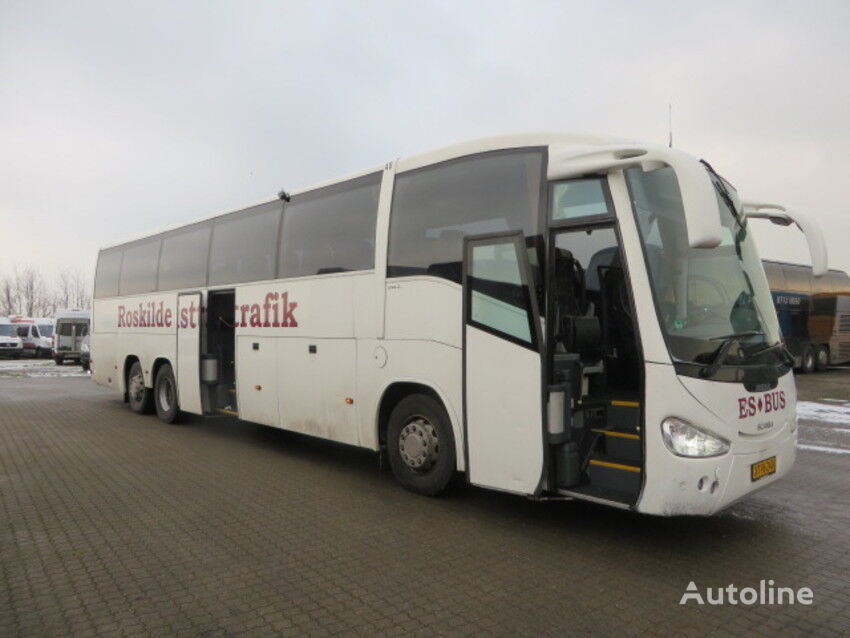 SCANIA Century coach bus