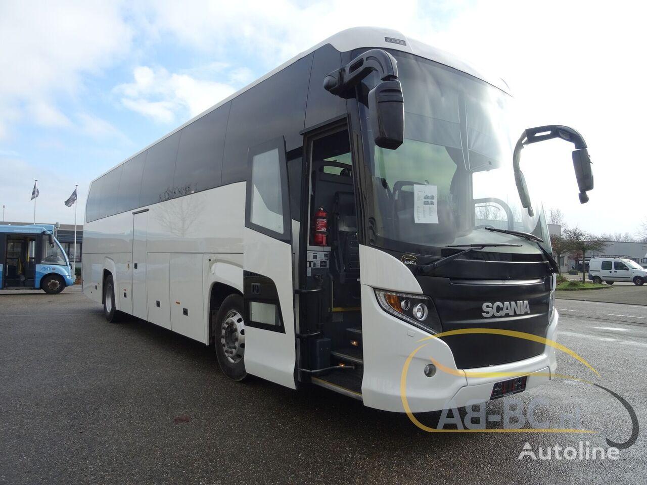 SCANIA Higer Touring 49+1+1 EURO 6 coach bus