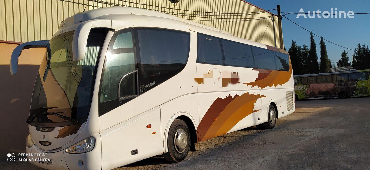 SCANIA Irizar PB Alto coach bus