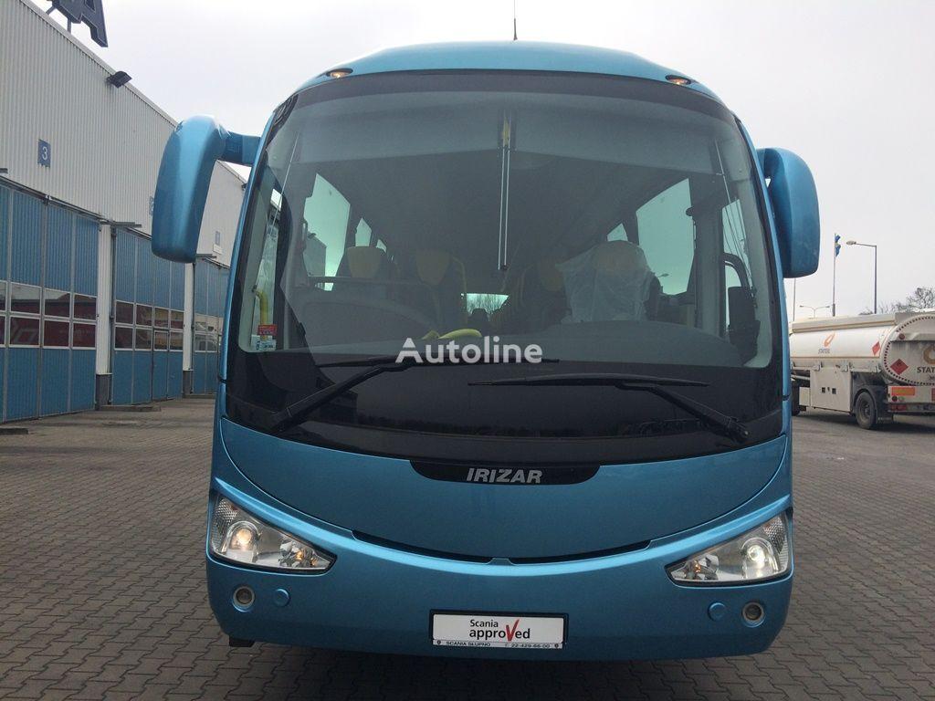 SCANIA Irizar i4 6X2 coach bus