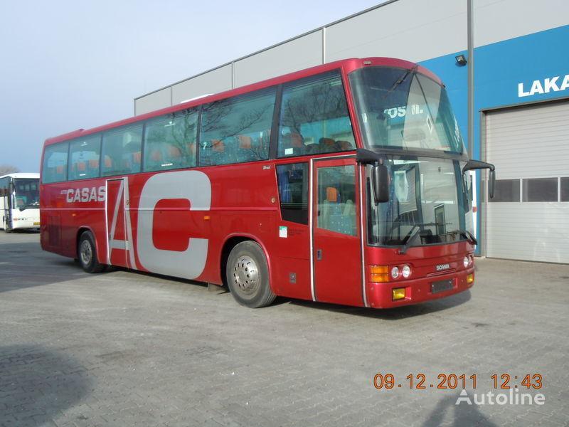 SCANIA K-113 VESUBIO NOGE POLNOSTYu OTREMONTIROVANNYY coach bus