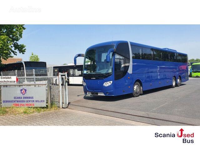 SCANIA OmniExpress 360 14.2m coach bus