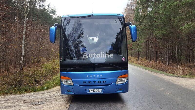 SETRA 415 GT-HD  coach bus