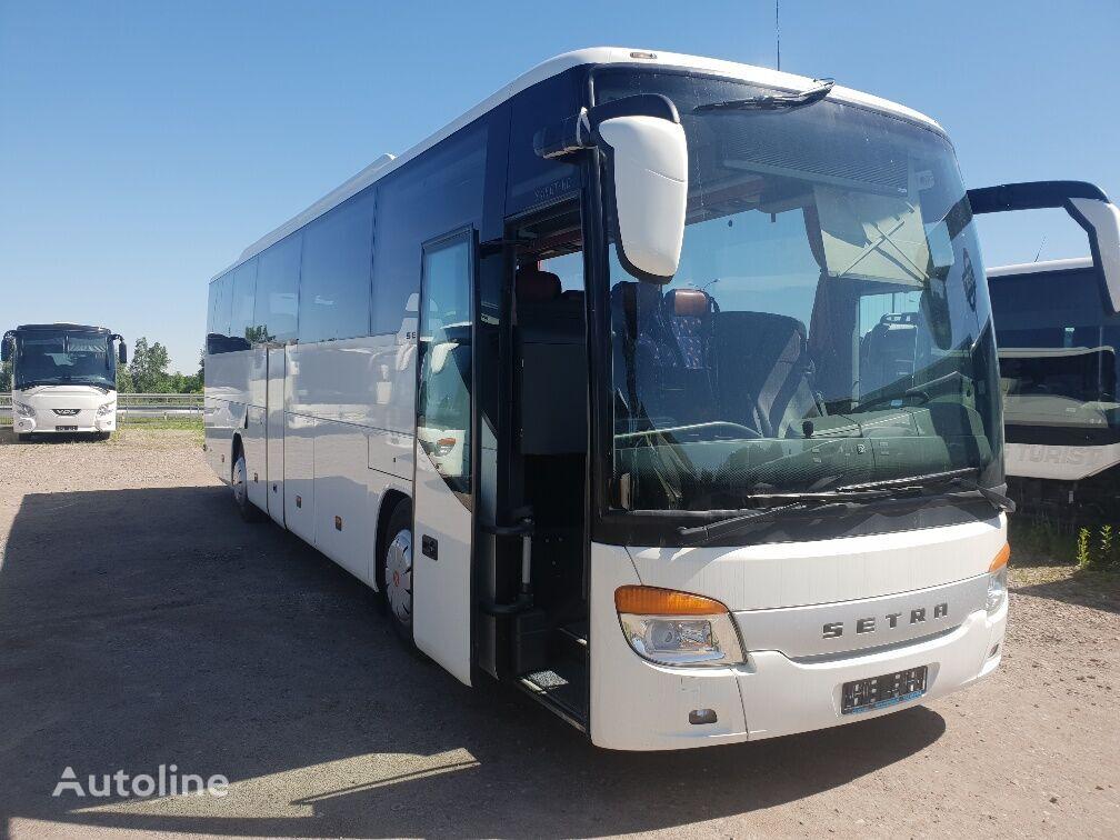 SETRA 415 GT HD EURO 5 coach bus