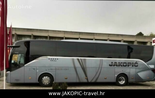 SETRA 515 HD/49+2+1/LED/TOP coach bus