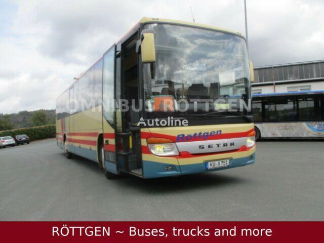 SETRA S 415 UL coach bus