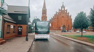 SETRA S 416 HDH coach bus