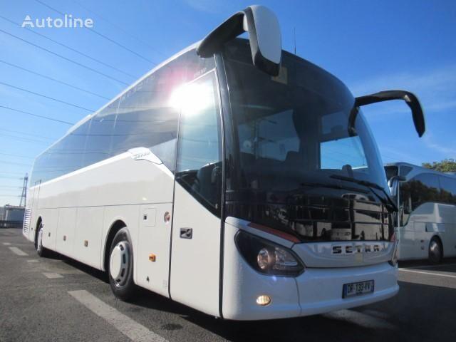 SETRA S 515 MD coach bus
