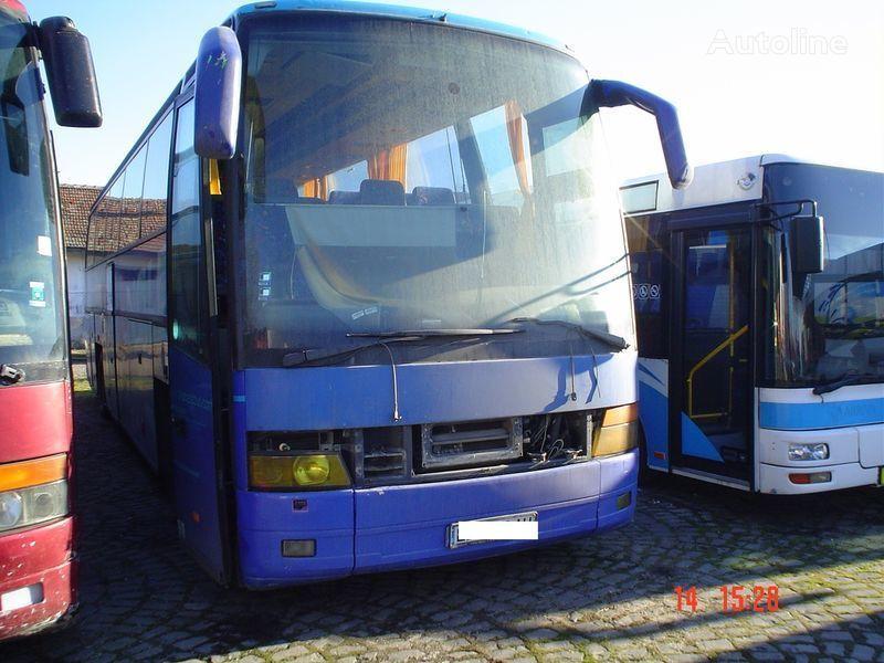 SETRA S315 HDH / 2 SHD HD GT coach bus
