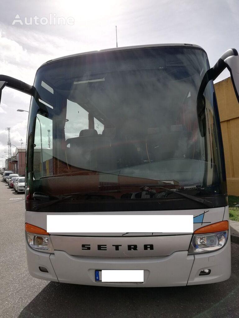 SETRA S417 GT-HD  coach bus