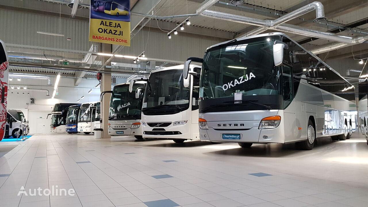 SETRA S419GT-HD OKAZJA! coach bus