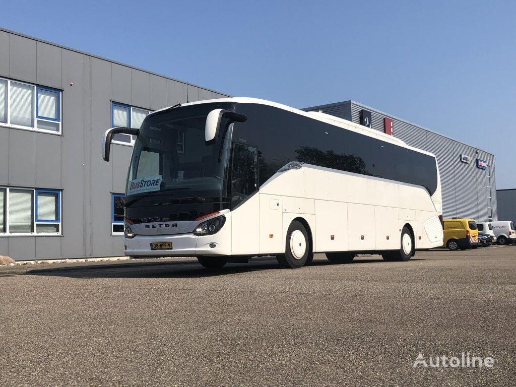 SETRA S515 HD  coach bus