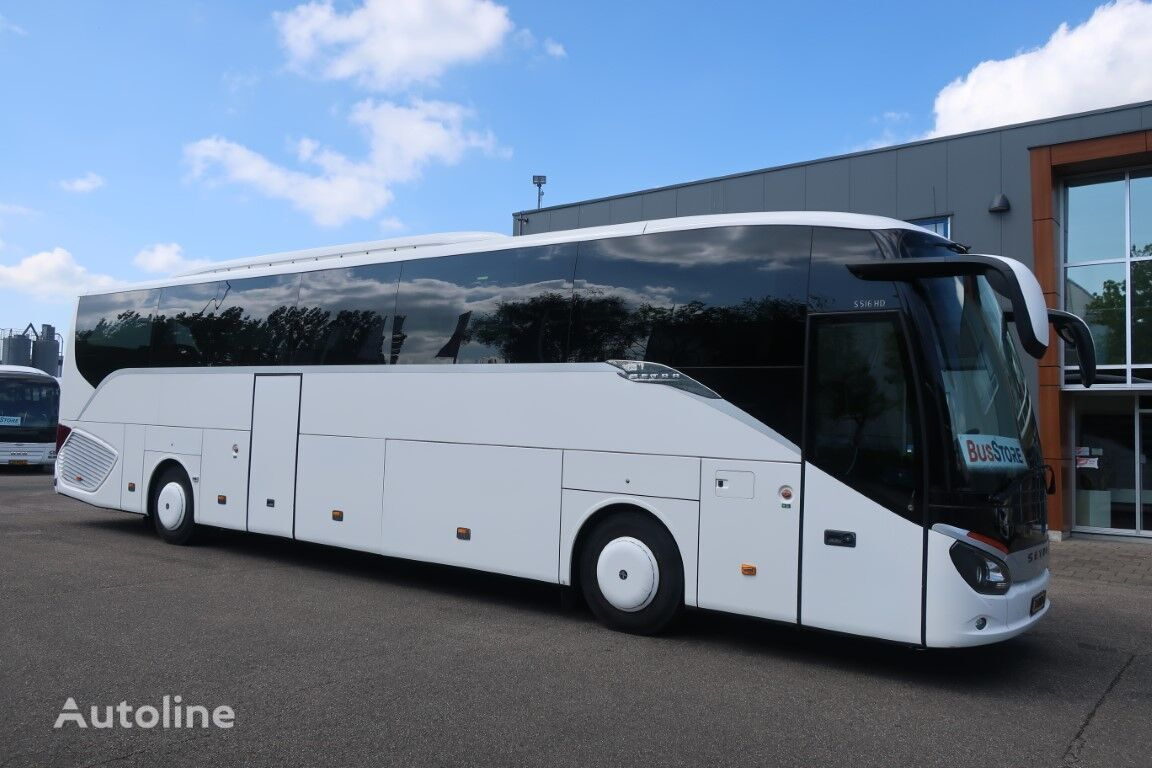 SETRA S516 / 2 HD 55+1+1 2016 ( 6x Available ) coach bus