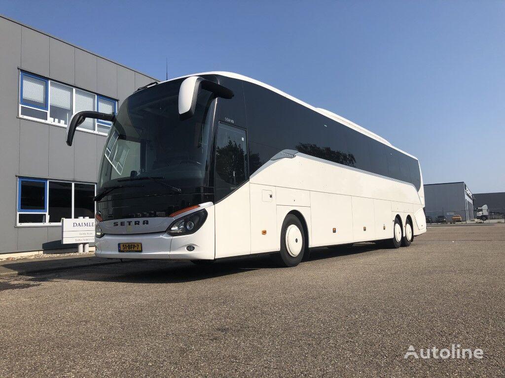 SETRA S517 HD 2015  coach bus