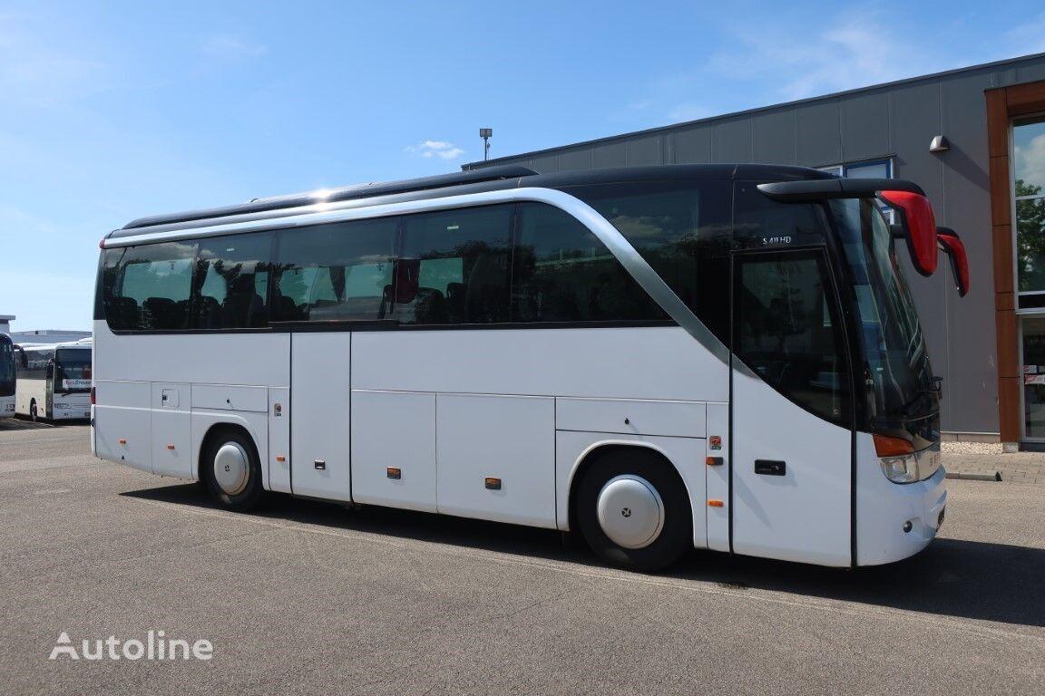 SETRA Setra S411HD   coach bus