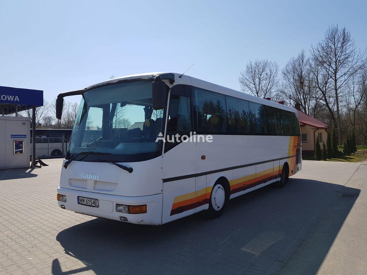SOLBUS SOLBUS coach bus
