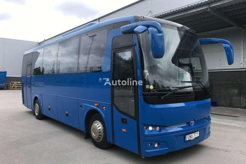 TEMSA MD9 coach bus