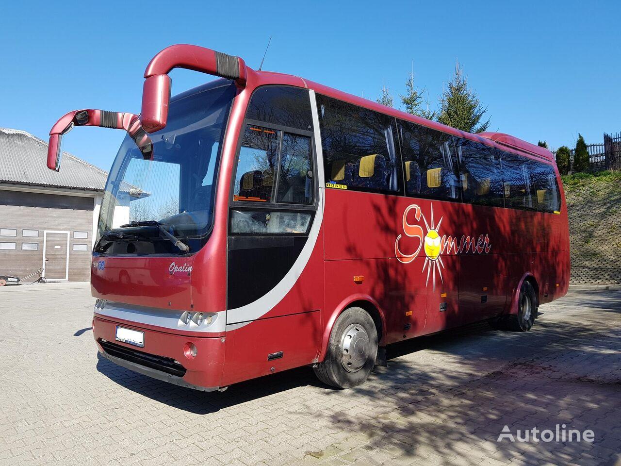 TEMSA OPALIN coach bus