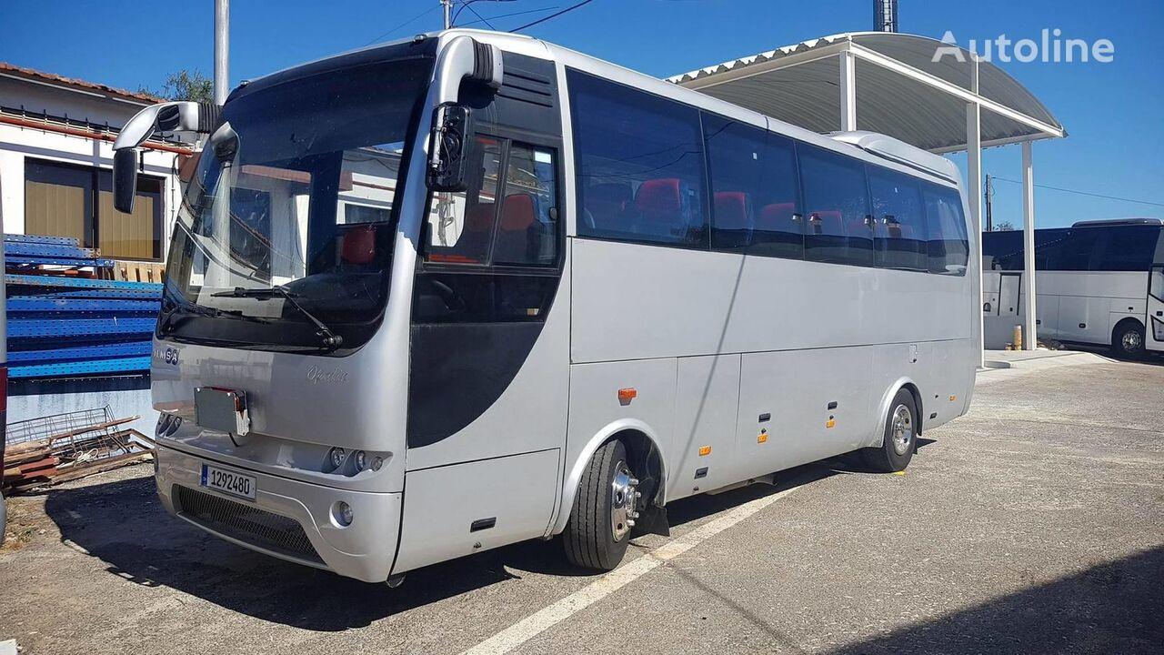Temsa Bus