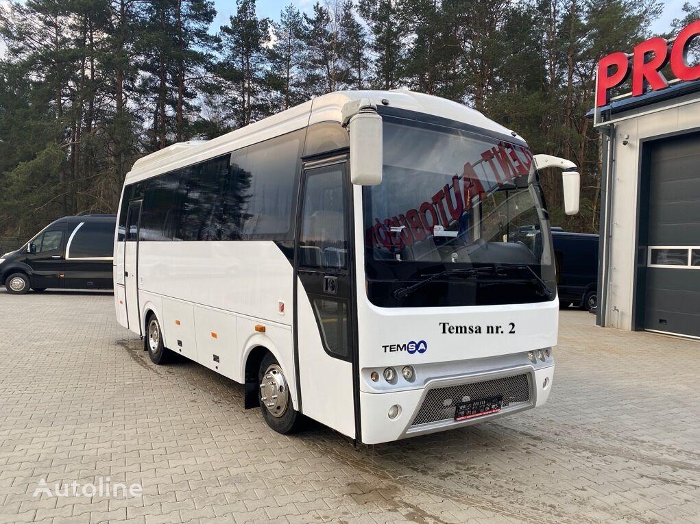 TEMSA Opalin Prestige 29+10 seats air condition Webasto retarder coach bus