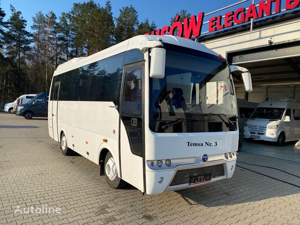 TEMSA Opalin Prestige 29+10 seats air condition Webasto retarder Nr. 3 coach bus