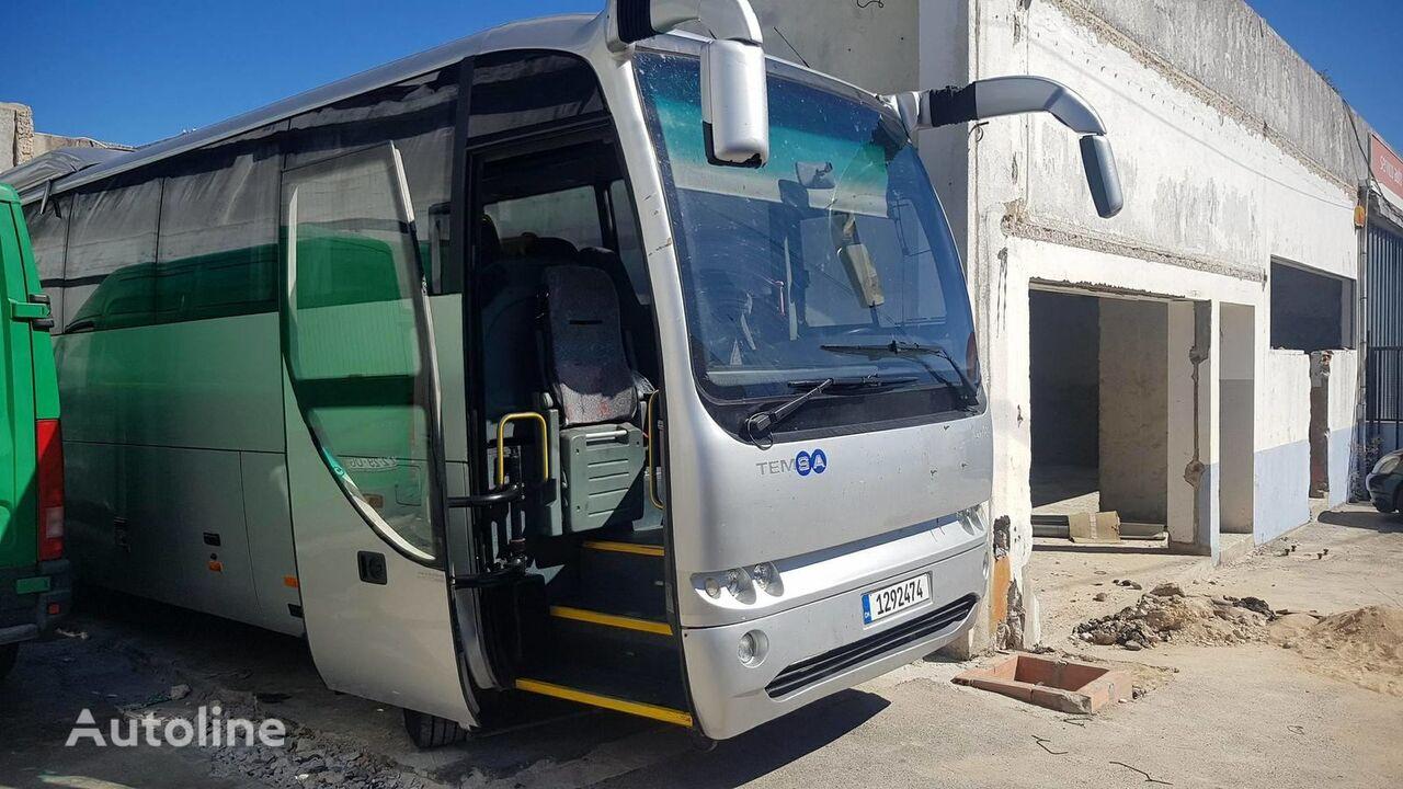 TEMSA Opalin9 coach bus