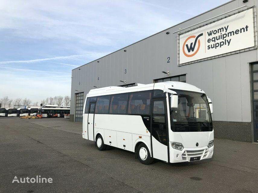 TEMSA Prestij (NEW | EURO 6 | 2 UNITS) coach bus