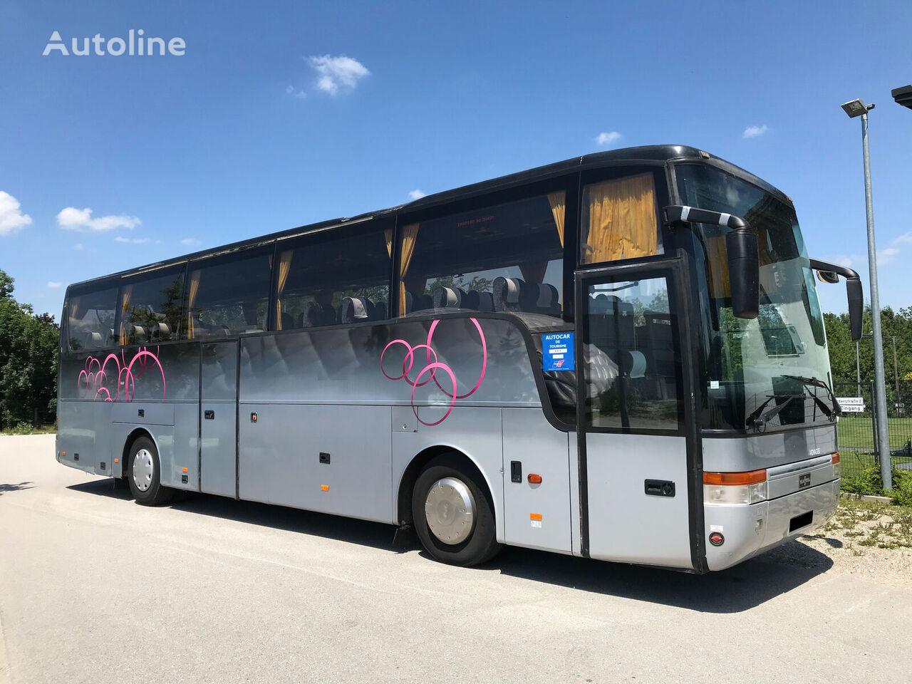 VAN HOOL T 815 Acron coach bus