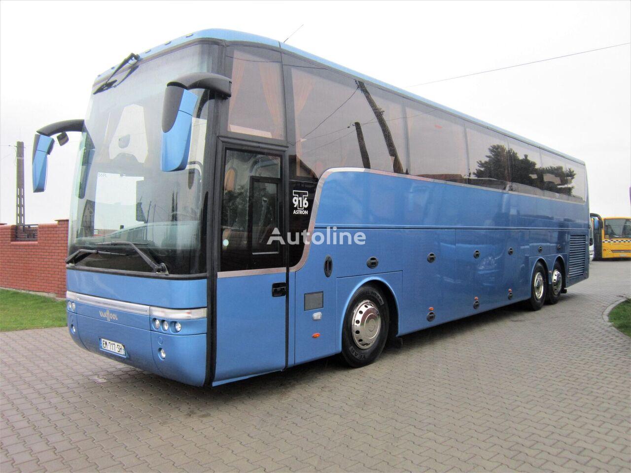 VAN HOOL T916 ASTRON coach bus