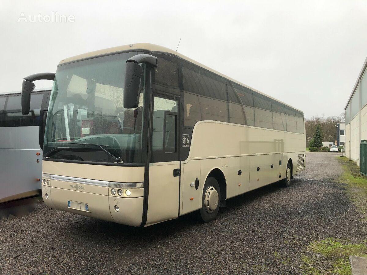 VAN HOOL T916 Alicron/Acron /Astron/Klima/ WC/Euro4 coach bus
