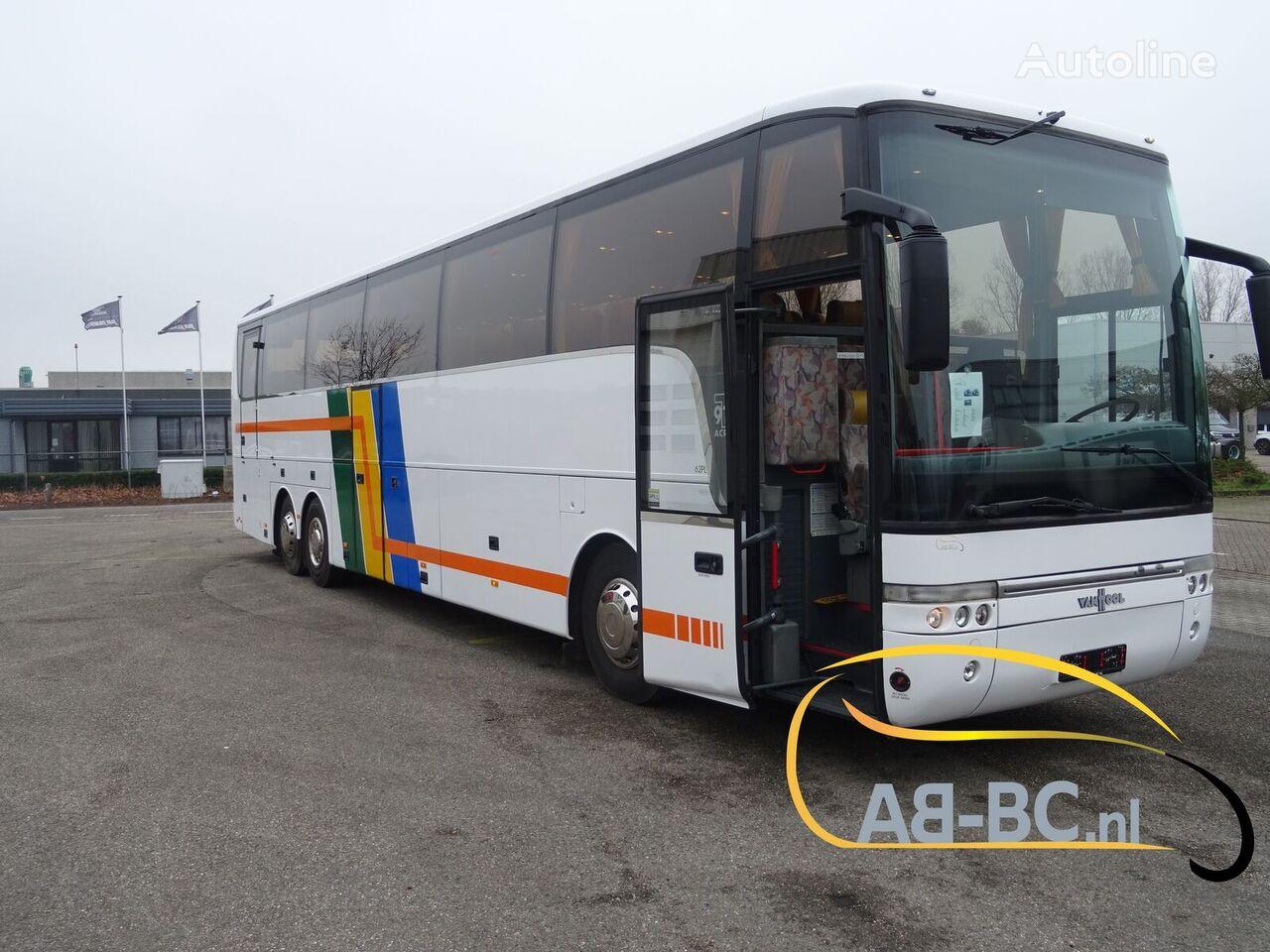 VAN HOOL T917 Acron 63 Seats Liftbus coach bus