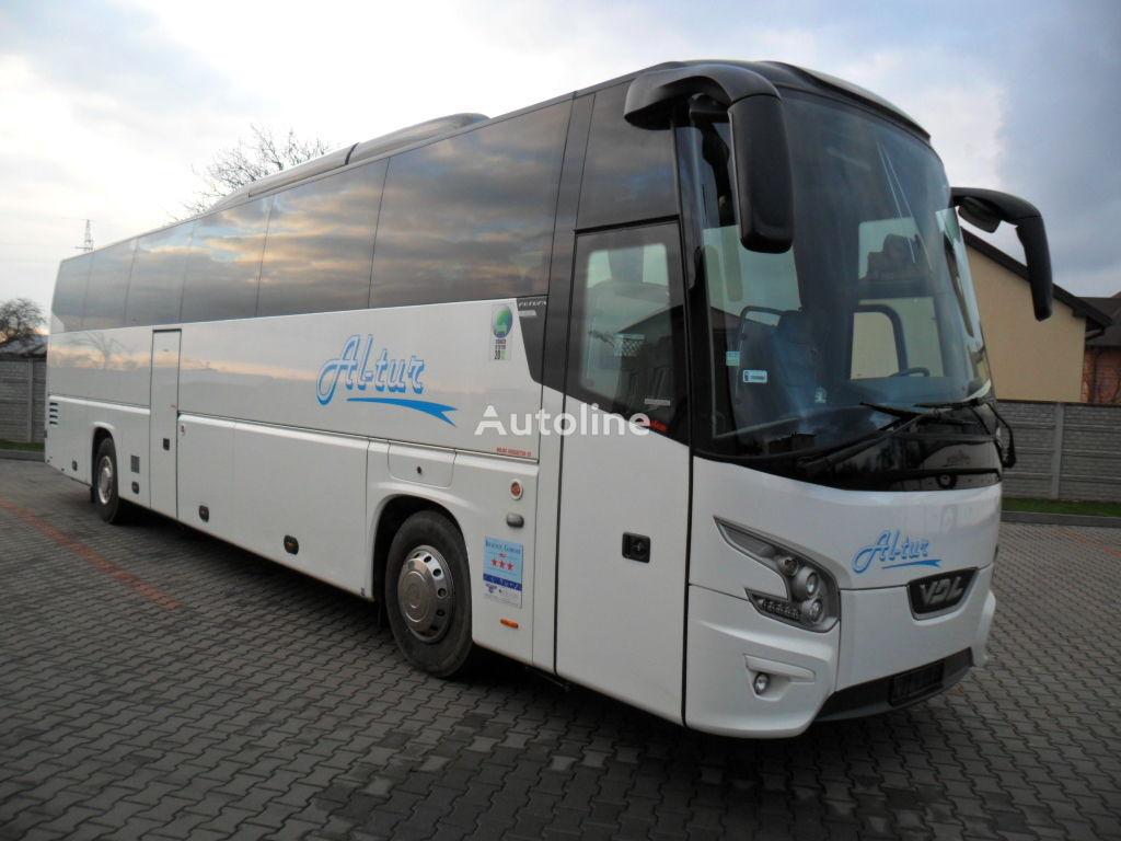 VDL BOVA 2 szt. Futura II  coach bus