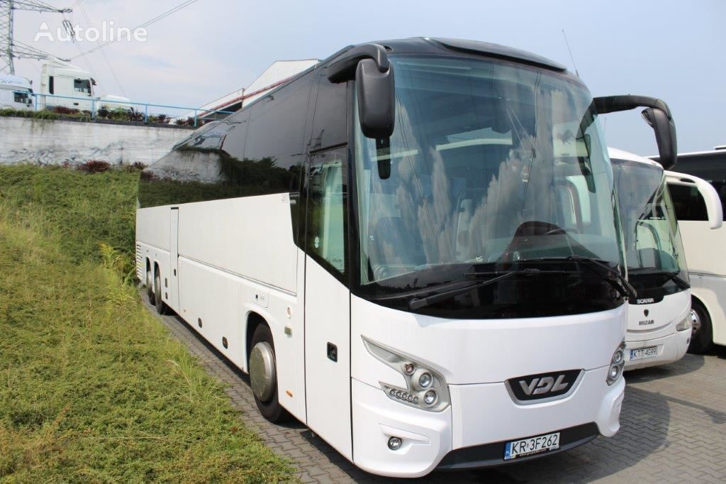 VDL BOVA Futura coach bus