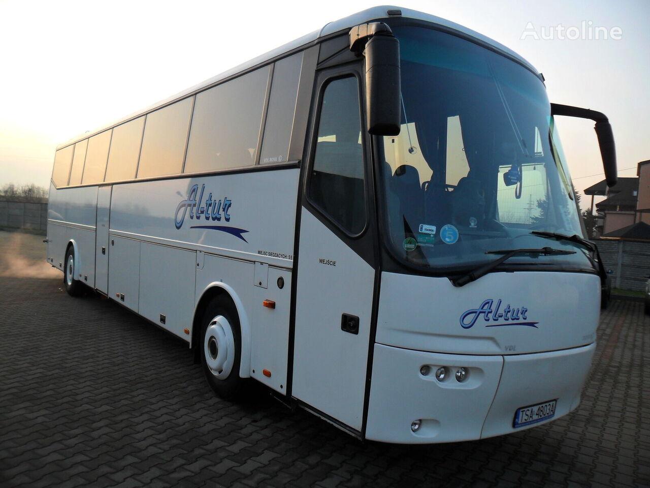 VDL BOVA Futura FHD 127-365 Euro-5 coach bus