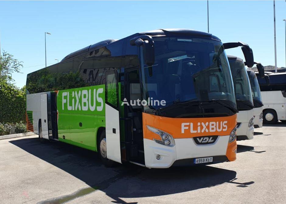VDL Futura FHD2-129/440 coach bus