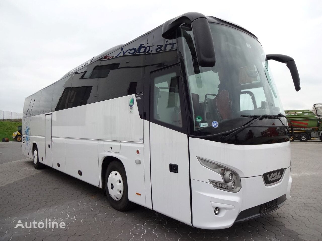 VDL VDL FUTURA 129/365 coach bus