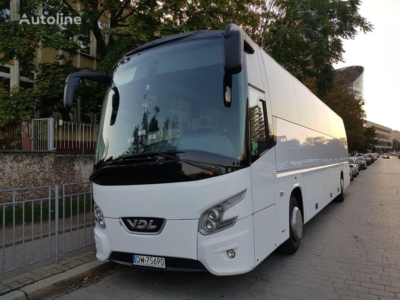 VDL VDL FUTURA FHD2 129.370 coach bus