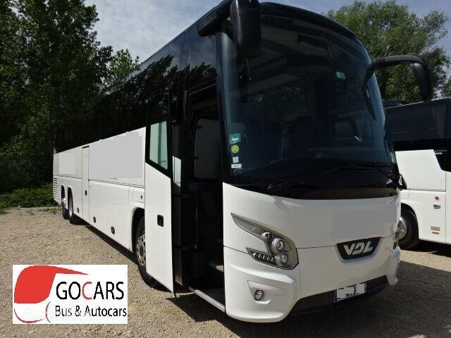 VDL fhd 139/440  65+1+1 euro 6 altano RHD17 417 TX17 EX17  coach bus