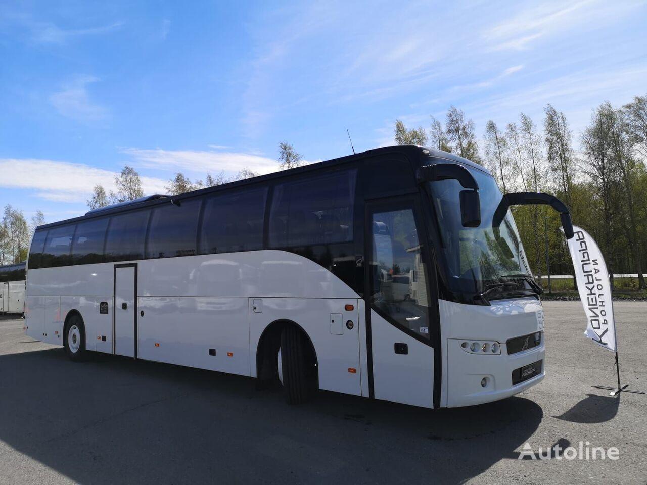 VOLVO 9700-9500 coach bus
