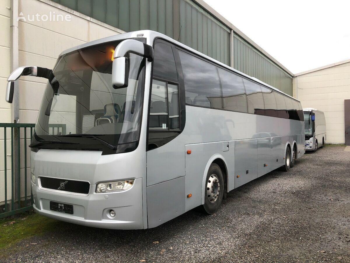 VOLVO 9700 H B 13 R, CARRUS  coach bus